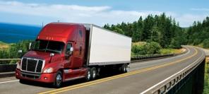 Freightliner Cascadia CNG - US go CNG | gazeo com