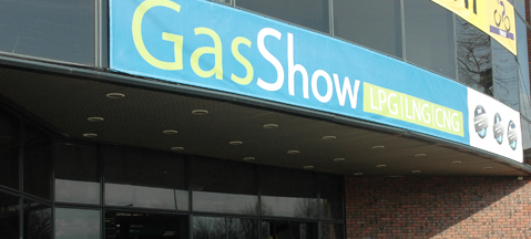 GasShow 2011 - a good year coming