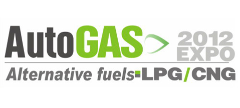 AutoGAS Expo 2012 - zorba, olives and LPG