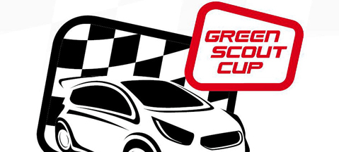 Green Scout Cup - LPG-powered racing