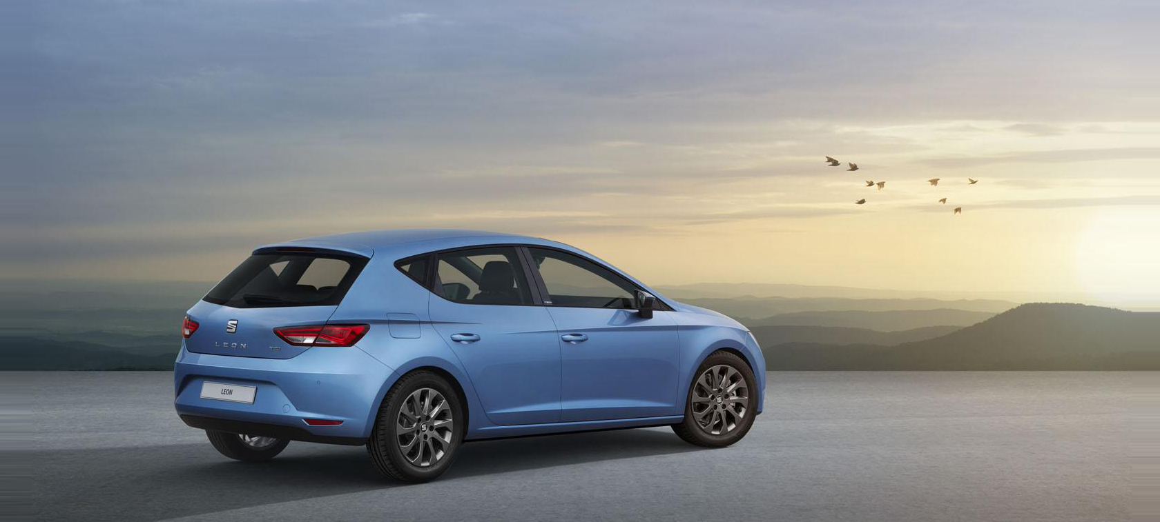 Seat Leon TGI - a not-so-surprising surprise