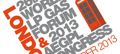 26th World LPG Forum - London, baby!