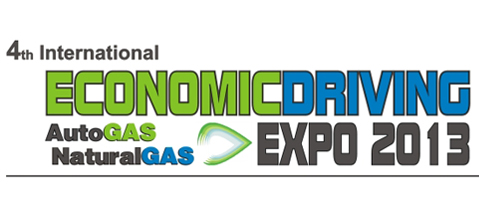 4th International AutoGAS & Natural GAS 2013