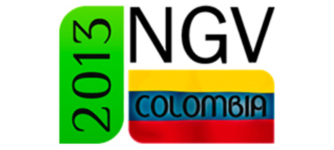 NGV 2013 Colombia - sole opportunity