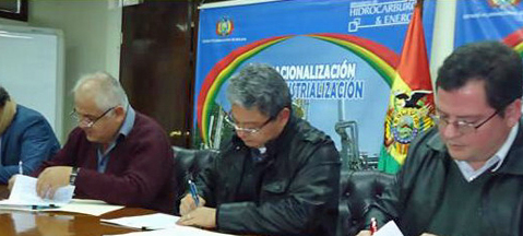 Landi Renzo to deliver CNG systems to Bolivia
