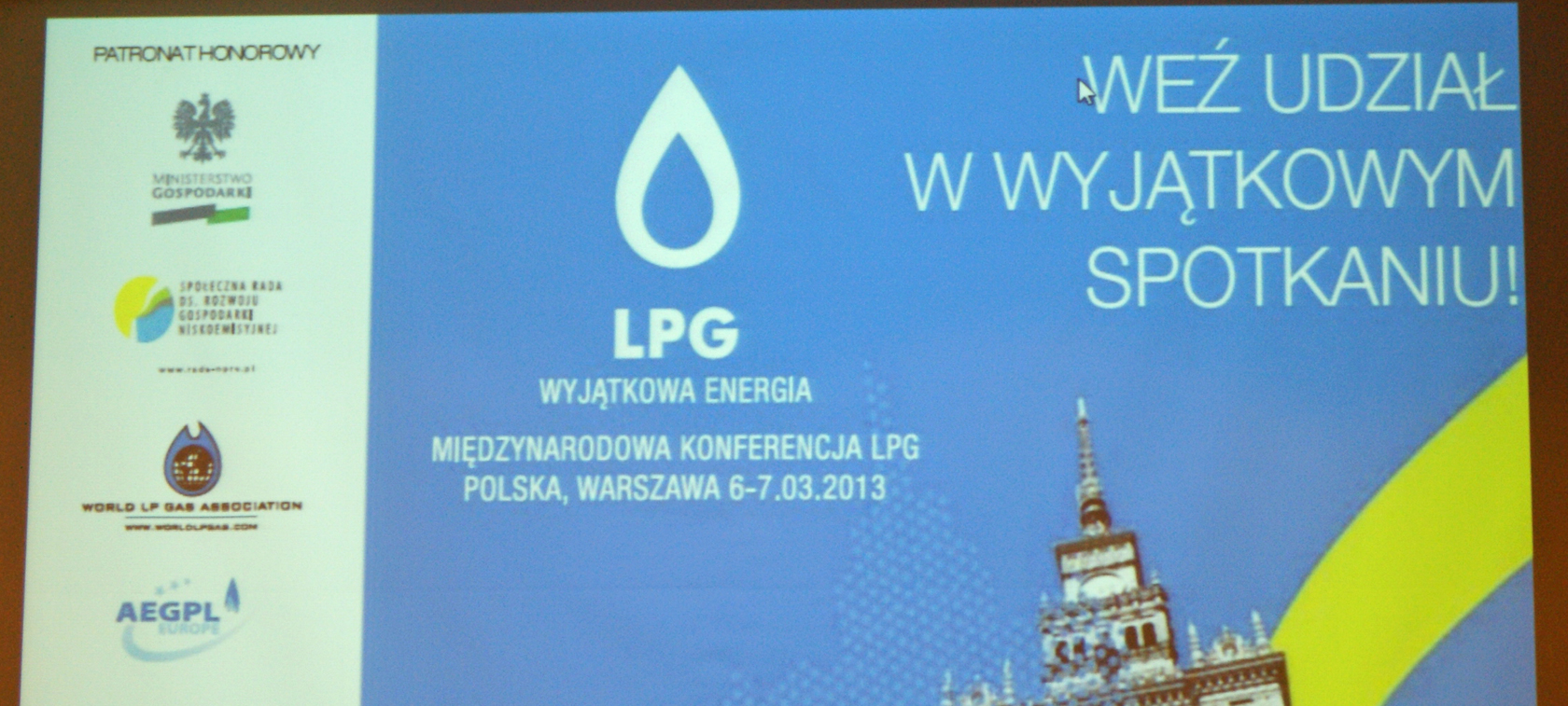 LPG - Exceptional Energy 2013: getting better