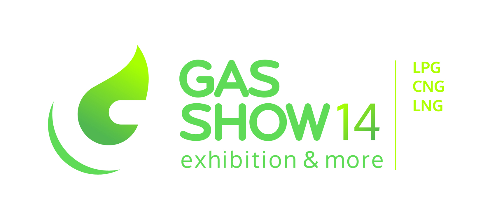 GasShow 2014 over, INPRO 2014 awarded
