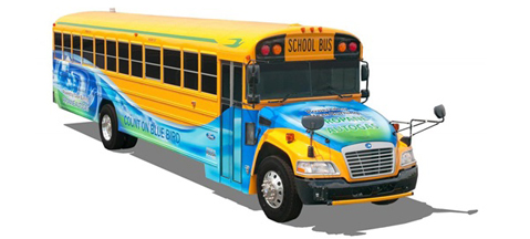 More autogas-powered buses in Florida