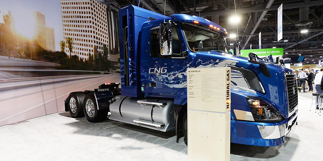 New Volvo D13-LNG engine set for 2015