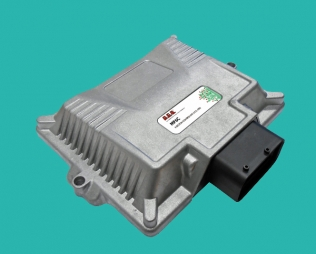 The AEB MP6C electronic control unit