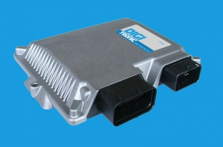 Digitronic DI108 ECU