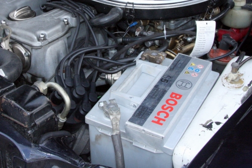 LPG cars in winter - low temperatures | gazeo com