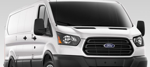 Ford Transit LPG coming (not so) soon