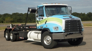 Freightliner 114SD CNG/LNG