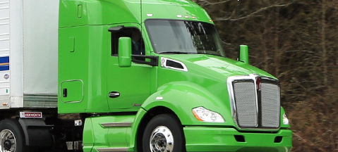 Kenworth expands range of CNG-powered vehicles