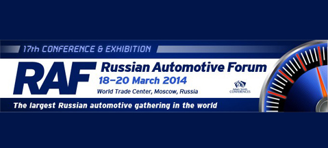 17th Russian Automotive Forum