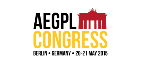 AEGPL Congress 2015 - destination: Berlin