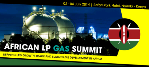 African LP Gas Summit