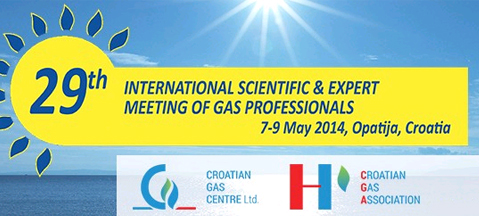 Annual Gas Conference in Croatia