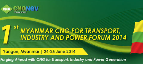 CNG for Transport, Industry and Power Forum