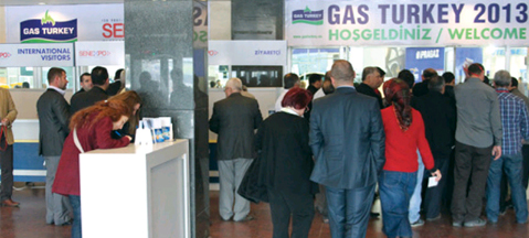 Gas Turkey postponed until April 2015