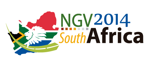 City of Gold welcomes NGV 2014 South Africa
