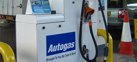 Excise duty on autogas unchanged