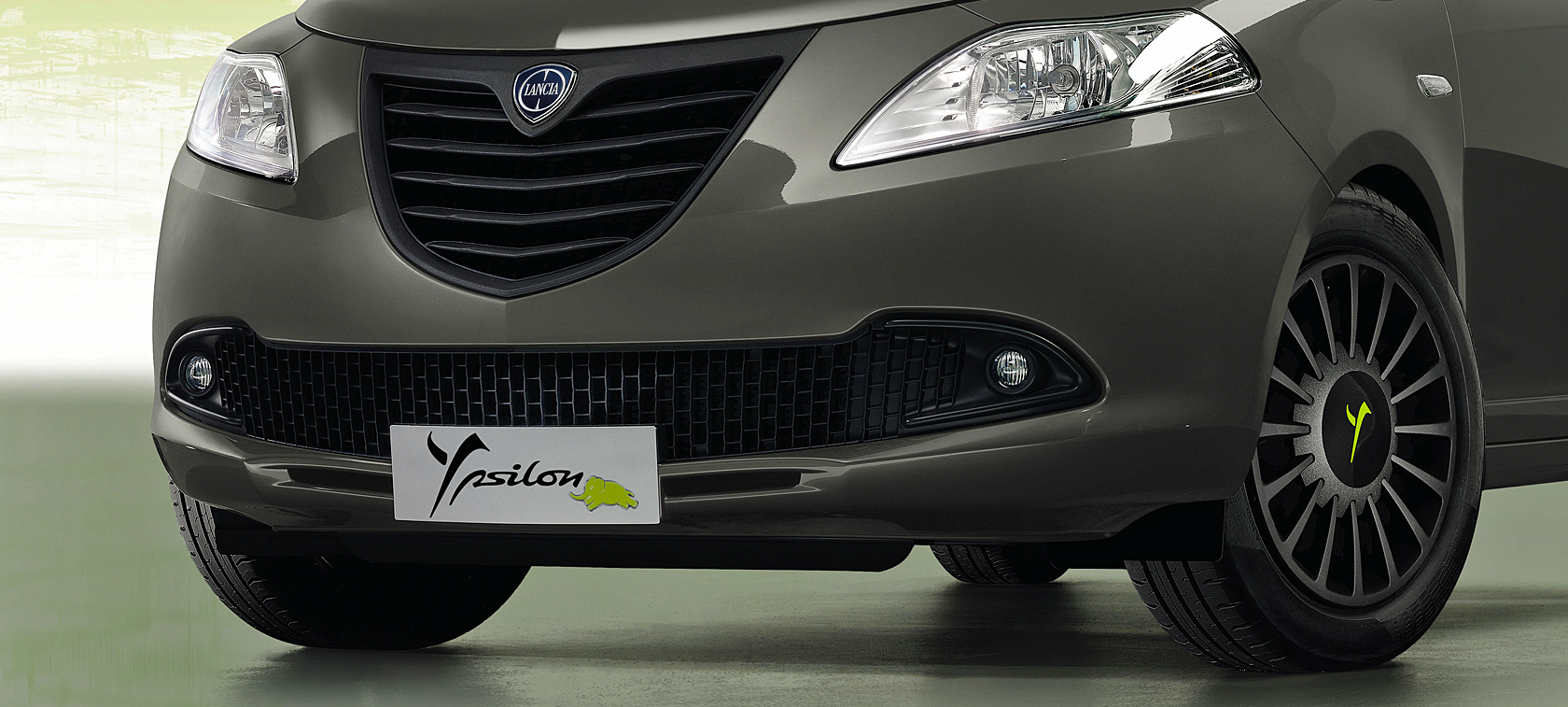 Fiat's LPG/CNG-powered premieres in Geneva