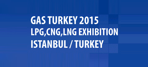Gas Turkey 2015 - we know the date