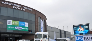 GasShow 2014 - news from the gas market