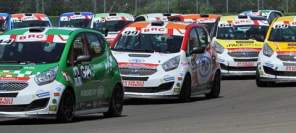 Green Hybrid Cup at Imola - Torelli wins