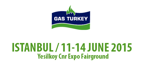 Gas Turkey welcomes for 7th time