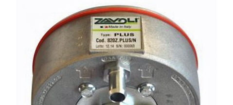 Zavoli Zeta Plus - reducer with a plus
