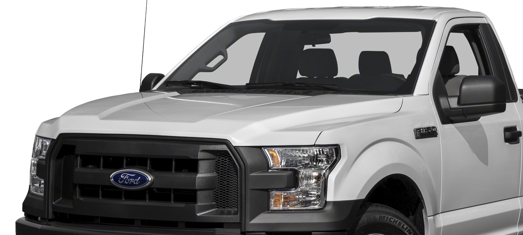 2016 Ford F-150 LPG/CNG ready to roll