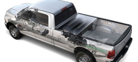 Ram 2500 CNG range expands