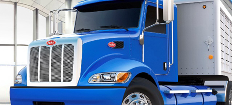 Peterbilt's CNG range grows, too