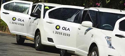 3000 CNG taxis coming to New Delhi