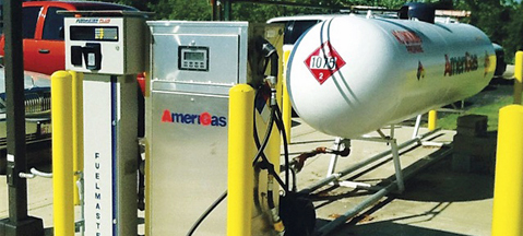 Autogas pays off - yet another confirmation