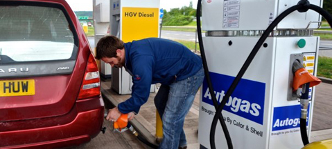 Autogas will play crucial role by 2050