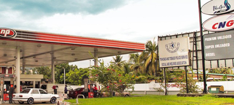 CNG coming to Trinidad and Tobago