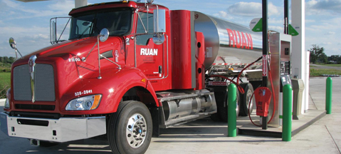 CNG fleet breaks 30 million miles threshold