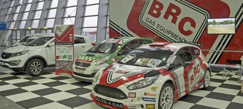 Green Hybrid Cup 2015 - details unveiled