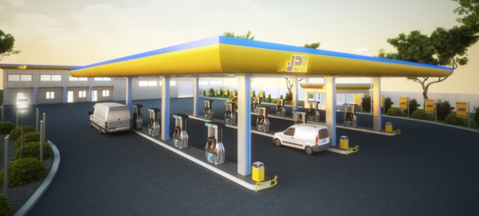 LPG and CNG to grow in Algeria