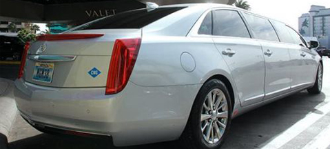 MGM Resorts has fleet of CNG Cadillacs