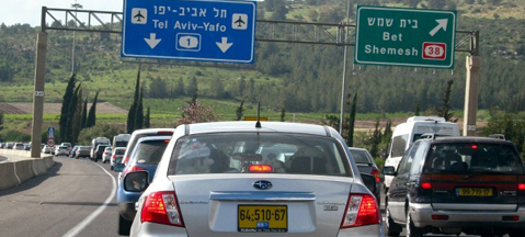 NGVs catching on in Israel