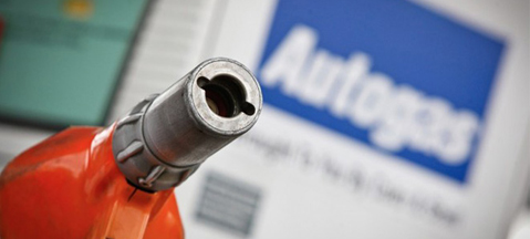 Spanish fuel stations open to LPG