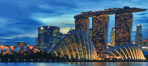 28th World LPG Forum - this time Singapore