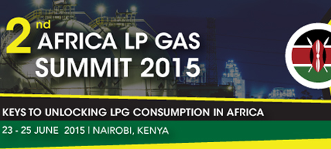2nd Africa LP Gas Summit 2015