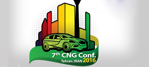 7th CNG Conference Tehran 2016
