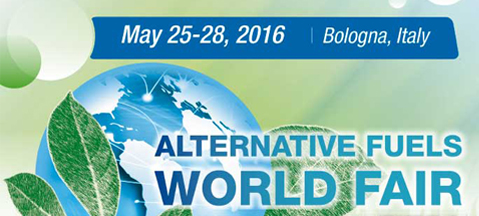 Alternative Fuels World Fair 2016